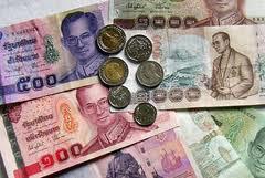Курс доллара в таиланде